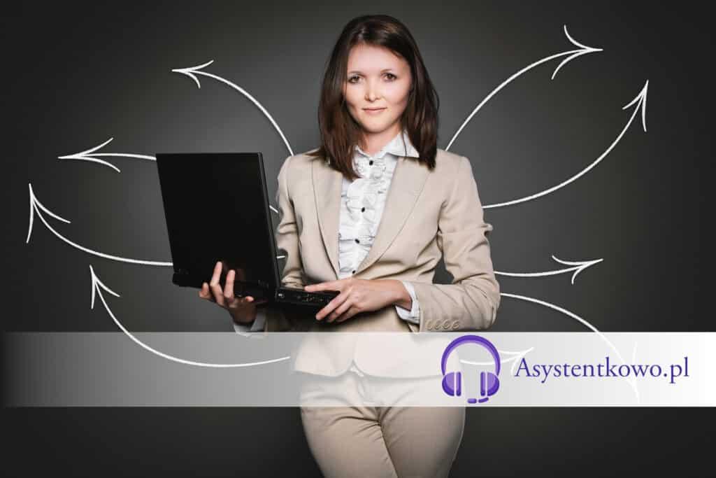 Dlaczego warto zatrudnić wirtualną asystentkę VA - Asystentkowo.pl - Portal dla VA