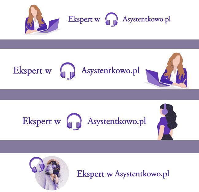 Ekspert w Asystentkowo.pl