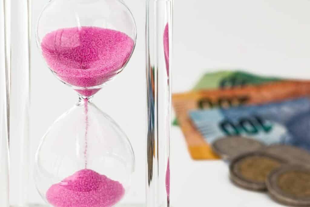 Czas to pieniądz w zawodzie VA - Asystentkowo.pl