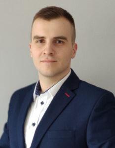 Łukasz Gąsiorowski - Founder